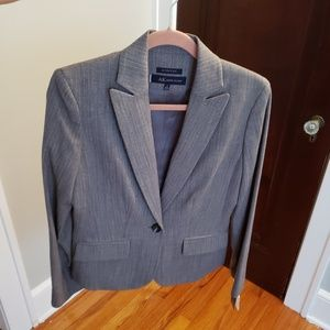 Anne Klein suit (blazer, skirt and pants)